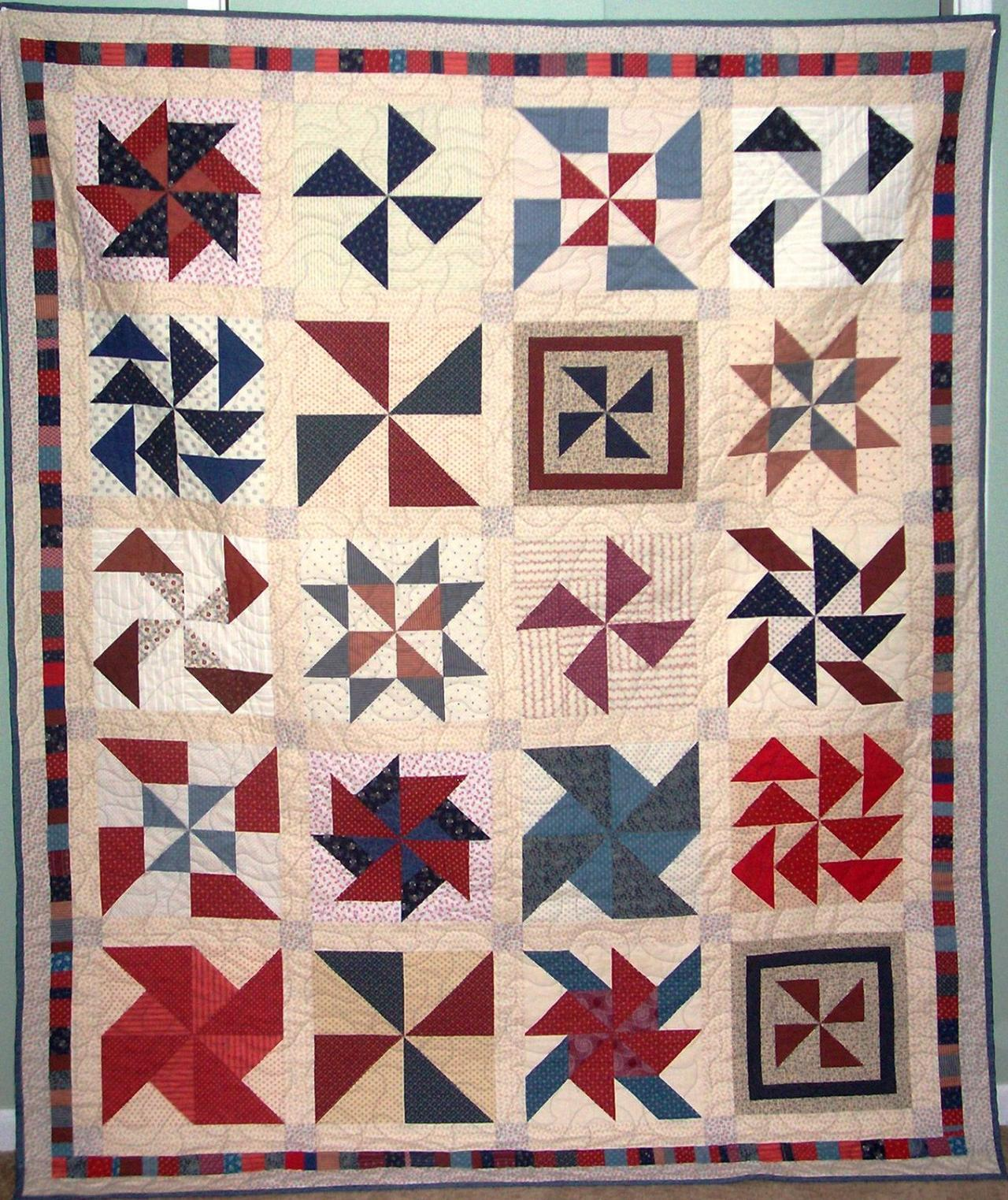 Quilt Patterns For Quilts Of Valor : The Quilting Rack - Quilts of Valor